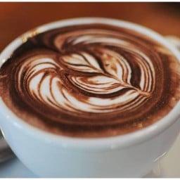 CK Coffee Espresso Bar