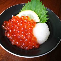 ไข่ปลาแซลมอนดองโชยุ 30g