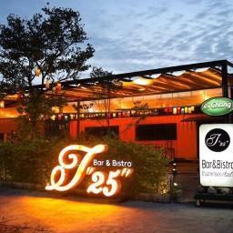 T25 Bar & Bistro