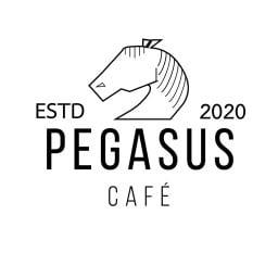 Pegasus Café & Roastery ราชมรรคา