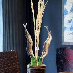 ปลาซัมมะ 1pc