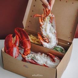 Original lobster  set