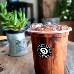 Raan ๑ Coffee ซอยสุขเกษม