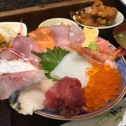 Kaisendon(Nakaochi Ikura)