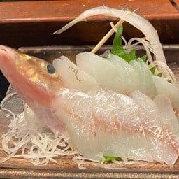 Kisu sashimi