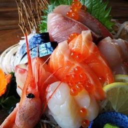 Sashimi 2p 5kinds