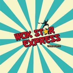 Wok Star Express (Chinese Eats) สุขุมวิท 29