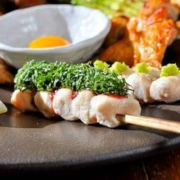 Jidori cuisine Ken