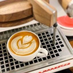 Remedy Coffee Roastery ผ่านฟ้า