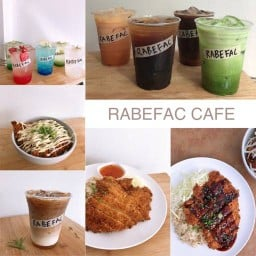 RABEFAC cafe