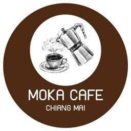Moka cafe Chiangmai