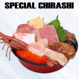 SPECIAL Chirashi