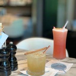 Mocktail- Sweet, Fruit##1