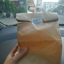 MeMook by ขนมไทยนายหรั่ง