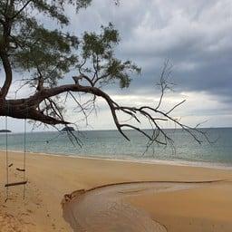 หาดทุ่งหญ้าคา เกาะลิบง