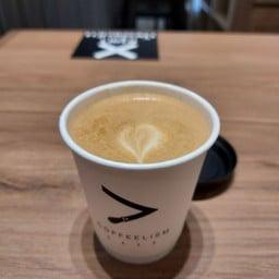 Coffeelism  เดอะมอลล์ งามวงศ์วาน