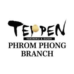 Teppen Yakiniku & Sushi Phrom Phong(Bambini Villa)