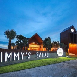 Jimmy's Salad & Restaurant