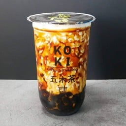 Koki Cha [ โกกิ ชานมไข่มุก ] คลองสาม