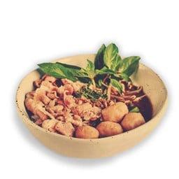 Charolais Boat Noodle Soup