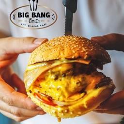 Big Bang and Charab Cafe