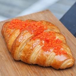 Salted Egg Croissant