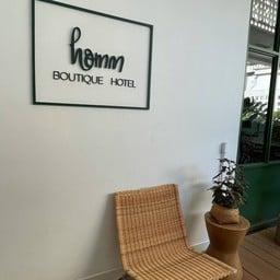 Homm Boutique Hotel