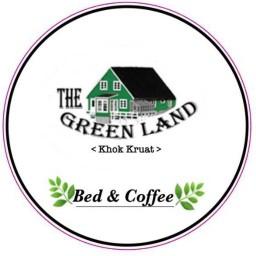The Green Land Coffee โคกกรวด