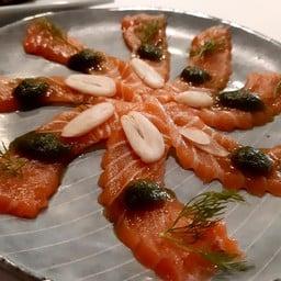 KIN Japanese Buffet & Ramen เซ็นทรัลพลาซา มหาชัย