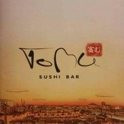 Tomu Sushi Bar