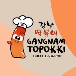 Gangnam Topokki Buffet & K-pop ลาดกระบัง