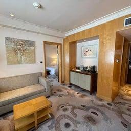 โรงแรมเดอะเวสทินแกรนด์สุขุมวิท