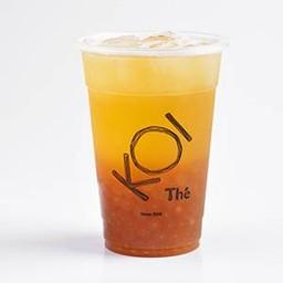 Bubble Green Tea (M)