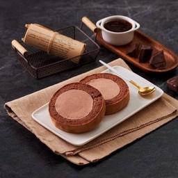 โรลเค้กช็อคโกแลต