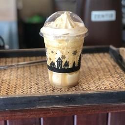 Krutid Coffee  สาขาศาลากลาง