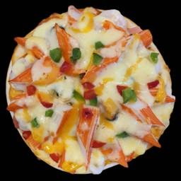 W Pizza