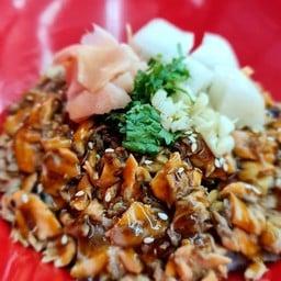 Salmon thailand สาขา ลาดพร้าว-วังหิน