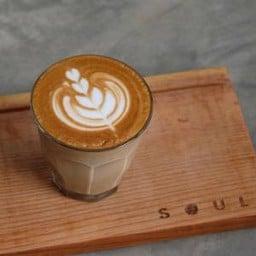 Soul Cafe' MJU