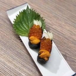 Tori Sushi (Rachanusorn park)