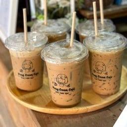 Cream Cafe' (น้องครีมคาร์แคร์)
