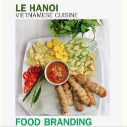 Le Hanoi Vietnamese Cuisine