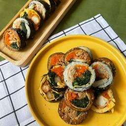 ร้านอาหารเกาหลี Onnie's Recipe เพชรเกษม 44