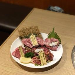 Yakiniku Kirabi Annex 〜燦〜 ทองหล่อ 5
