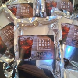 Cold brew 5 pack