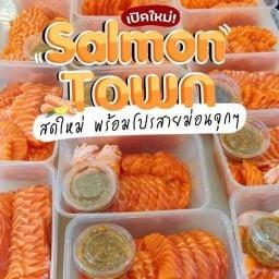 Salmon Town