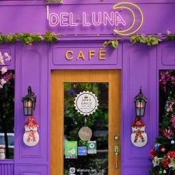 Del Luna Cafe BKK เอกมัย