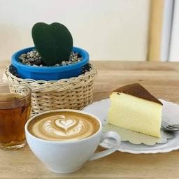 เฟรนคาเฟ่ (Friend Cafe)