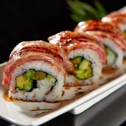 Wagyu Roll sushi