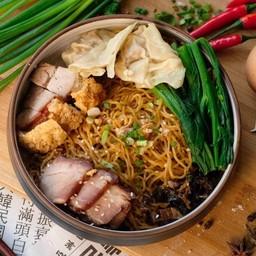 33 Noodle Box Chiang Mai