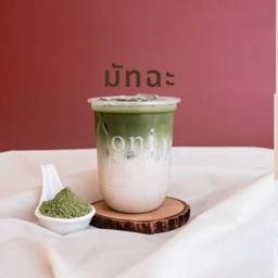 Oni milk & Tea -Kalasin Kalasin